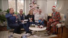 PLANÈTE TECHNO - Le Noël de l'équipe de Planète Techno