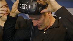 PLANÈTE TECHNO - La techno du Salon international de l'auto de Montréal
