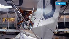 Hydravion Curtiss