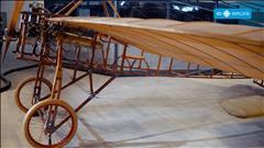 Monoplan de McDowall