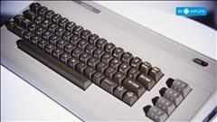 Capsules Réinventer: un musée du futur - Commodore 64
