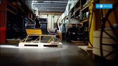 Capsules Réinventer: un musée du futur - Luge