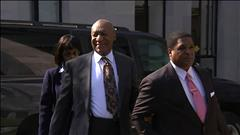L'acteur Bill Cosby sera jugé au criminel pour agression sexuelle