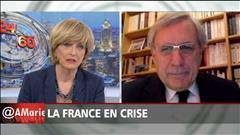 La France en crise