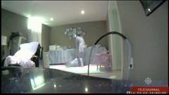 Une caméra cachée révèle le comportement d'une intervenante avec un enfant autiste