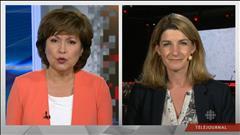 Ouverture du congrès du Parti libéral