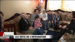 Le long chemin de l'intégration