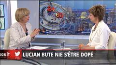 Lucian Bute échoue un test antidopage
