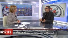 Un tournant pour Bombardier?