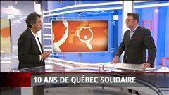 10 ans de Québec solidaire