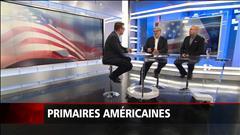 Politique américaine : portrait de la semaine