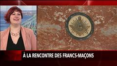 L'histoire des francs-maçons