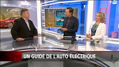 Un guide de l'auto électrique