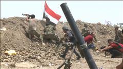 La bataille de Falloujah