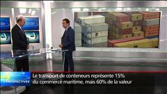 Prospectives #36 : Commerce par voie maritime.