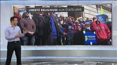 Liberté religieuse aux États-Unis