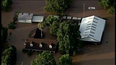 Des inondations au Texas font au moins 6 morts