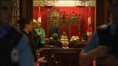 Le projet de loi sur l'aide médicale à mourir adopté aux Communes