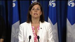 Québec veut permettre aux transgenres de changer de nom à 14 ans
