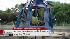 C'est le retour de Recycl'art à Gatineau