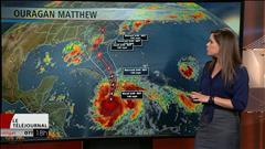 Évacuations à l'approche de l'ouragan Matthew