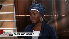 Entrevue sur le profilage racial