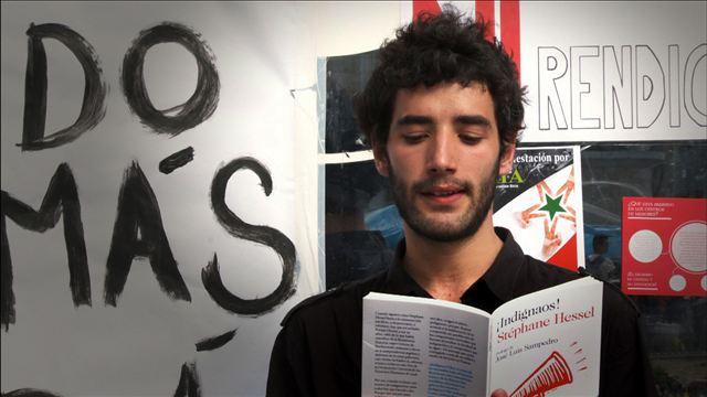 Visionner Aperçu du documentaire