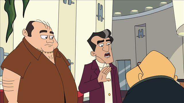 Aperçu de l'épisode (S1.E3)