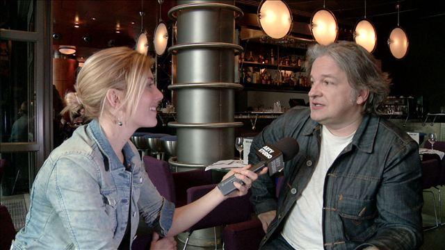 Visionner Entrevue avec Daniel Bélanger