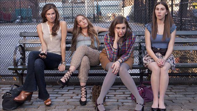 Série GIRLS