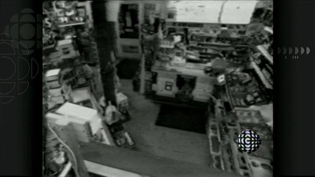 Le séisme de 1988