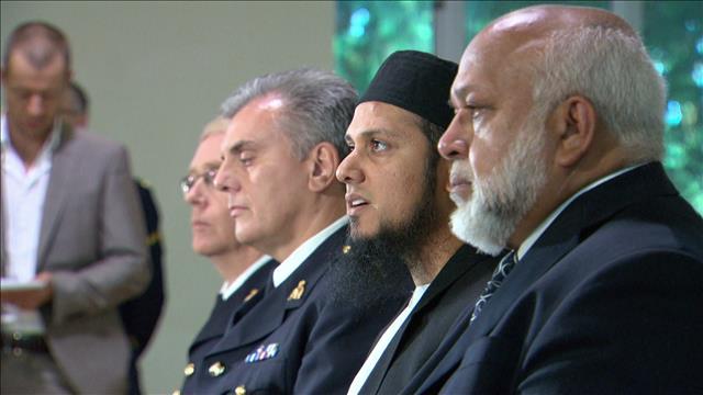 Michael Zehaf-Bibeau avait été expulsé d'une mosquée à Vancouver en raison de ses frasques
