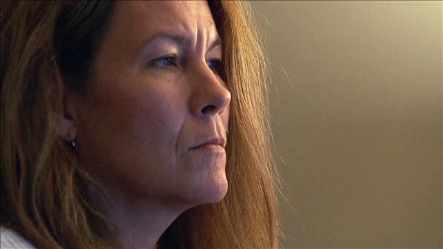 La mère d'un djihadiste tué en Syrie se bat contre la radicalisation