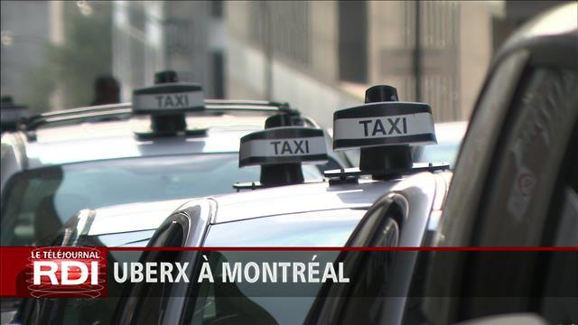 UberX à Montréal : reportage de Vincent Maisonneuve