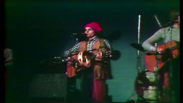 Le Festival du Voyageur il y a 40 ans