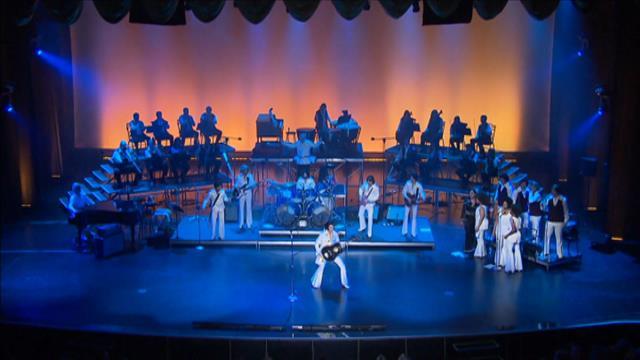 Elvis Experience : À la conquête de Vegas
