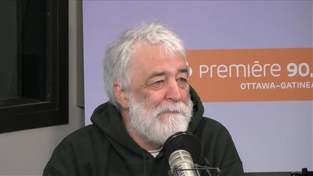 Gérard Desjardins - 24 avril 2017