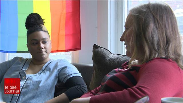 Diversité sexuelle et de genre: encore difficile d'être différent en Atlantique
