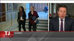 L'analyse politique de Sébastien Bovet sur la vente de Rona à Lowe's