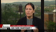 Pensionnats autochtones : que fera Ottawa?