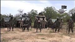 Témoignages d'ex-otages de Boko Haram