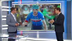 C'est parti pour le Tour de France