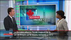 Revoir le régime fiscal?