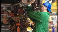 L'emploi dans l'automobile s'est-il amélioré sous Harper?