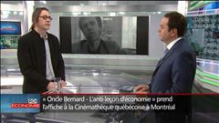 JE SUIS Bernard Maris