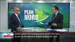 Plan Nord relancé