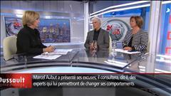 Analyse des excuses de Marcel Aubut par Julie Miville-Dechêne