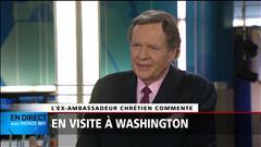 Le point de vue de l'ex-ambassadeur Raymond Chrétien