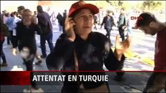 Un attentat secoue la capitale turque