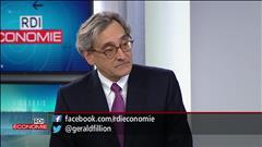 Entente Québec-Caisse de dépôt : entrevue avec Michael Sabia